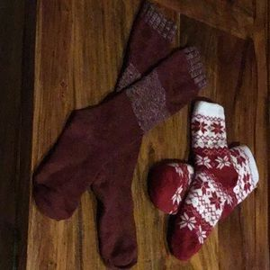 Bogo Winter socks